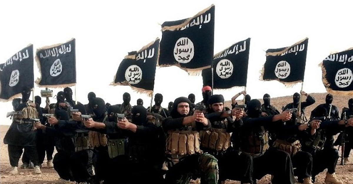 ISIS Idiots