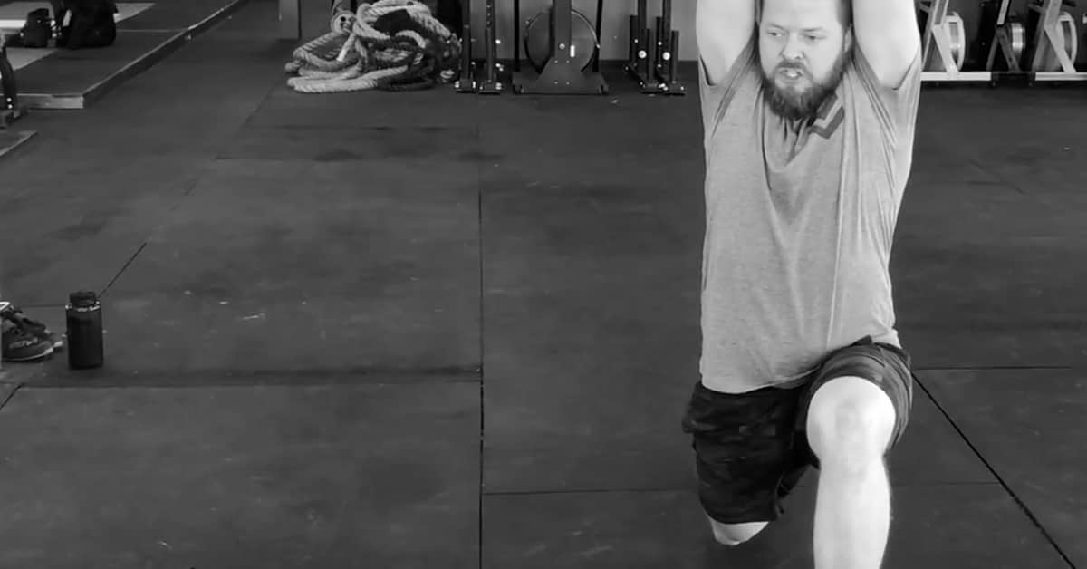 PJ Stretching