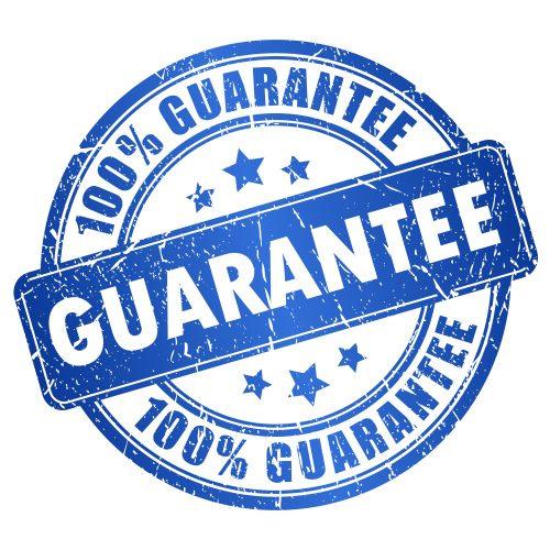 Strategic Athlete Money Back Guarantee